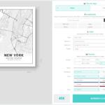 como crear un mapa personalizado
