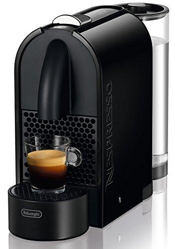 Se muestra una imagen de Cafetera Nespresso