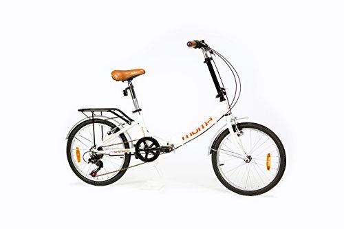 Se muestra una imagen de Bicicleta de paseo