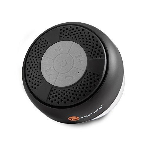 Se muestra una imagen de Altavoz Bluetooth
