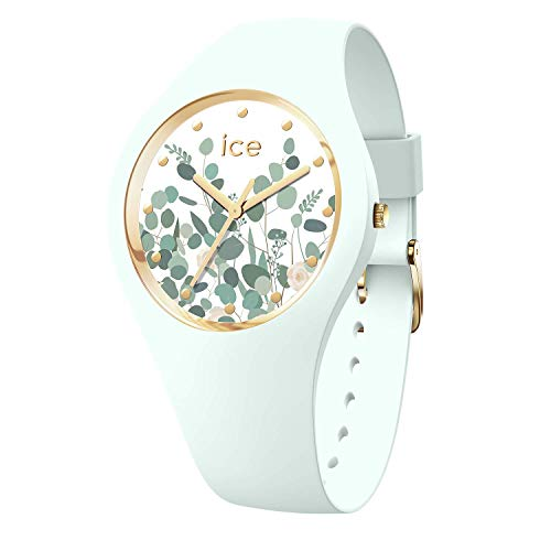 Se muestra una imagen de Ice Watch Flower: un reloj muy primaveral