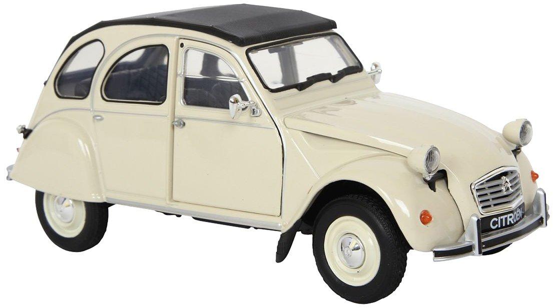 coche miniatura para regalo