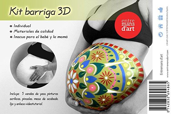 c37cb503a Qué regalar a una embarazada - Ideando Regalos